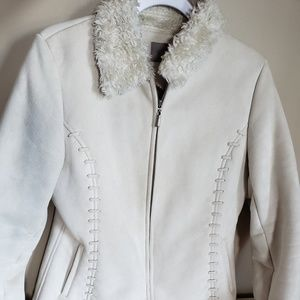 croft and barrow coat